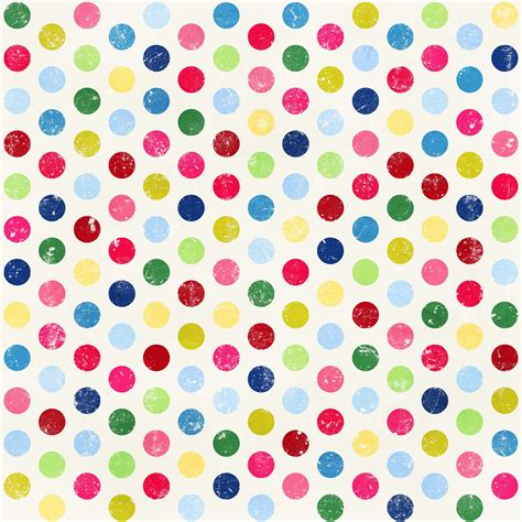 wallpaper polkadot rainbow free download clip art free