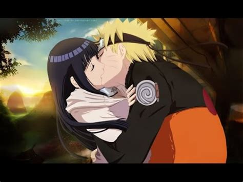 Film Naruto Dan Hinata Ciuman | naruto dan hinata ciuman love story youtube