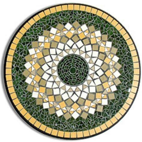 mosaic pattern circles circle mosaic mosaic pinterest circles and mosaics