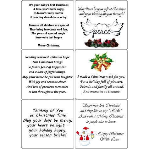 Card Verses For Handmade Cards - peel verses 1 sticky verses for handmade