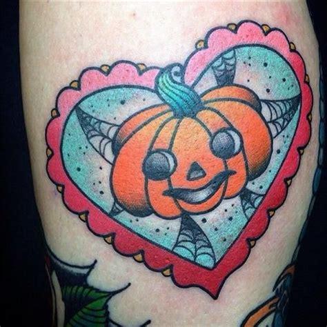 new school pumpkin tattoo new school tattoo www tattoodefender com newschool