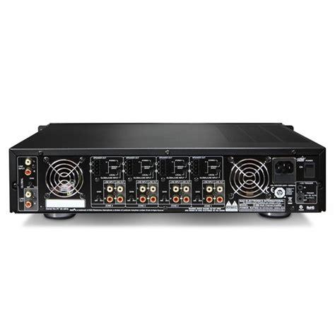 nad visio nad ci 980 multi channel lifier multiroom audio at