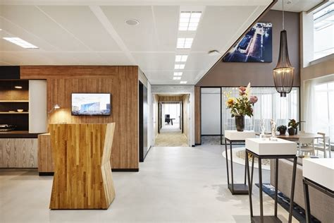 real estate office interior design ovg real estate offices amsterdam office snapshots