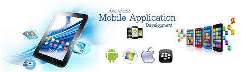 mobile application solutions challenges in mobile application development