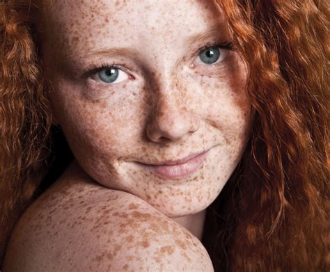 tattoo with lots of freckles freckle tattoos trending the ginger philes