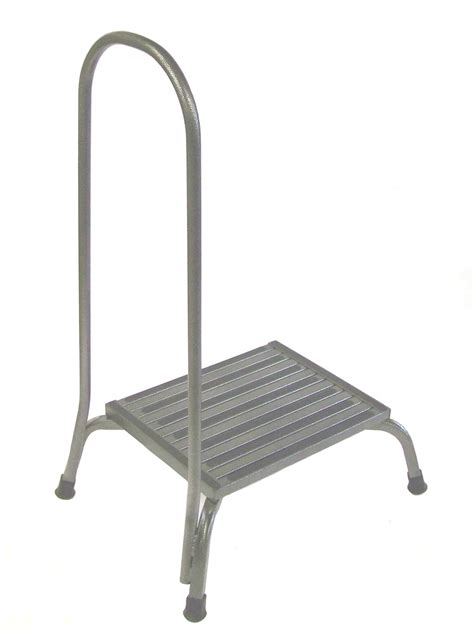 Step Stool With Handle by Bariatric Stepstool With Handle In Step Stools