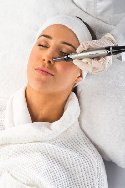 Dr Pen Dermapen Micro Derma Neddling Dermabration unique aovn technology dermapenworld