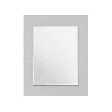 robern rc2026d4fb1 beveled edge r3 20 quot x 26 quot frameless