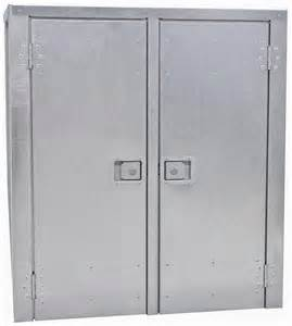 industrial wall cabinet series 134 starland metals