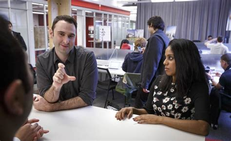 Mba Programs New York Times by Mba Programs Start To Follow Silicon Valley Into The Data Age