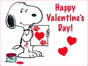 happy valentines day peanuts snoopy get domain pictures getdomainvids
