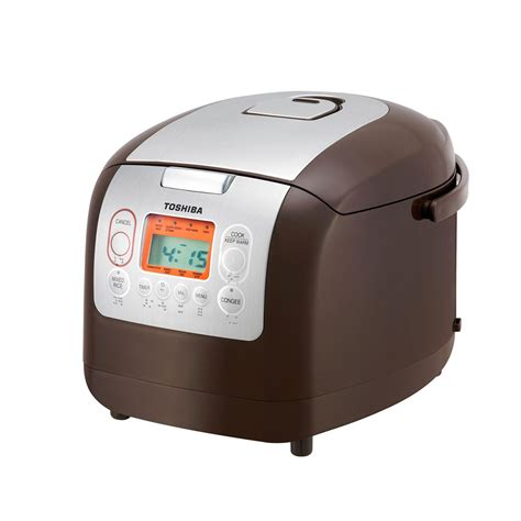 Rice Cooker Cosmos Digital toshiba brings things to