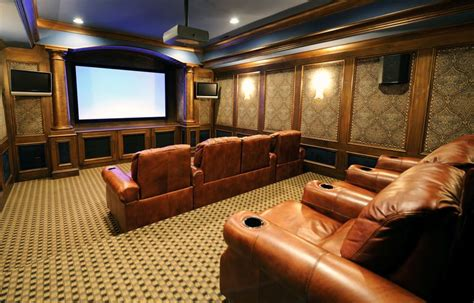 information   home theater