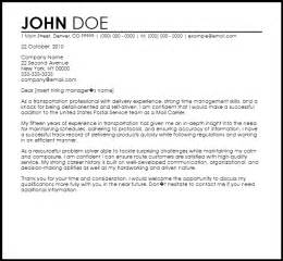 cover letter for mail carrier free mail carrier cover letter template coverletternow
