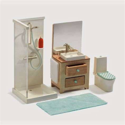 modern dolls house furniture mini modern