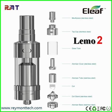 T52 Replacement Glass For Lemo Rta High Quality Eleaf Tank factory price lemo rda lemo 2 tank fit for eleaf istick