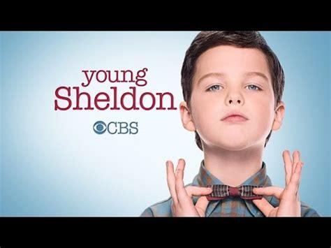 Young Sheldon Memes - young sheldon first look youtube