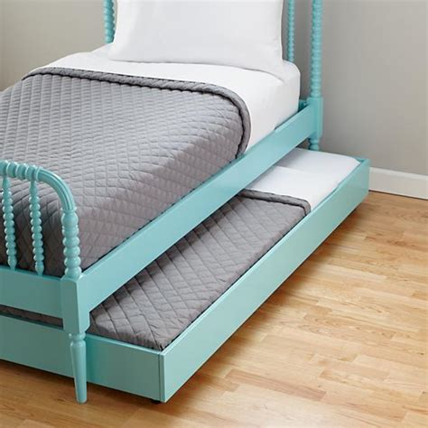 jenny lind beds jenny lind trundle bed in azure land of nod if i have a