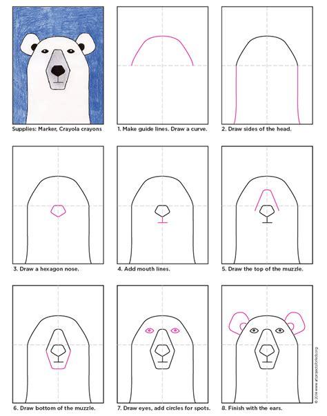 c tutorial pdf by balaguruswamy draw a polar bear polar bear bears and tutorials