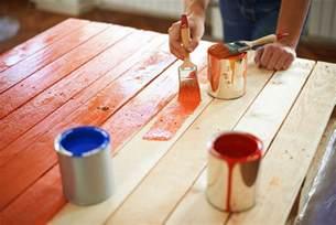 peinture pour bois int 233 rieur ooreka