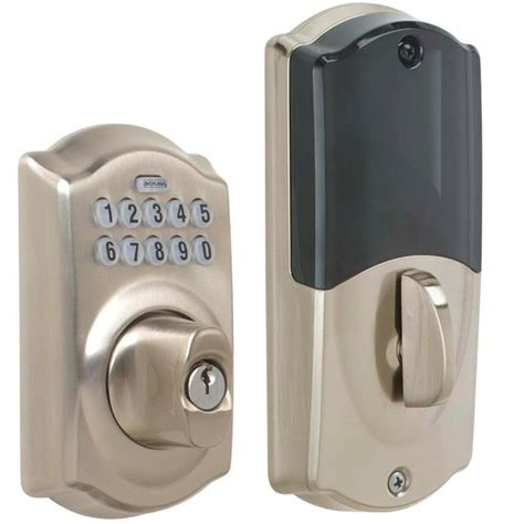 keypad lock security and style to your home