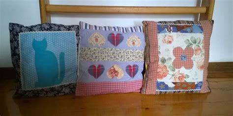 cuscini di stoffa copri cuscini in stoffa di cotone per la casa e per te