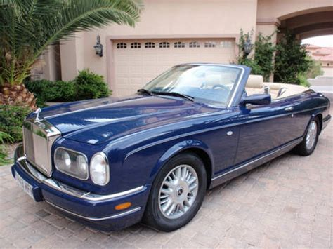 antique rolls royce for sale 2000 rolls royce corniche v convertible for sale car and