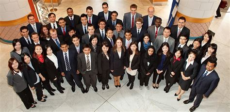 Cambridge Mba Ranking 2014 by Cambridge Mfin Programme Ranked Globally By