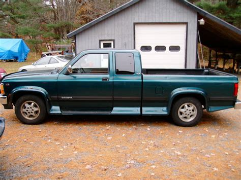 1994 dodge dakota specs 318dakota94 1994 dodge dakota regular cab chassis specs
