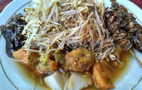 makanan khas jawa timur dijamin enak  coba