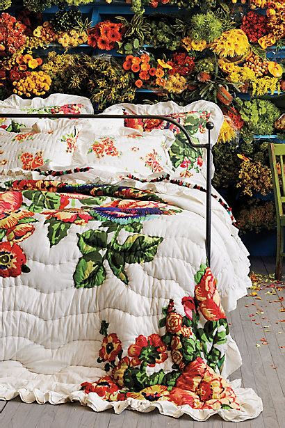 blooming flowers anthropologie home decor 171 interior