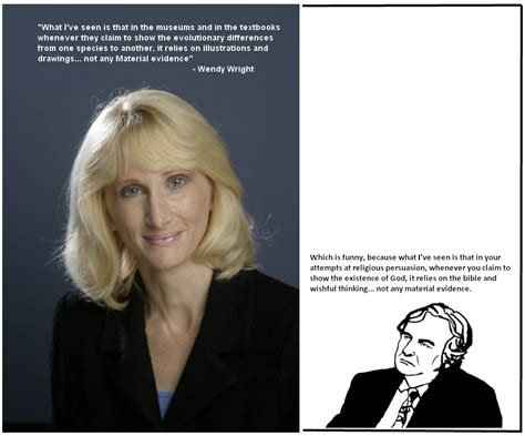 Wendy Wright Meme - wendy wright gives us a nice exle of religious