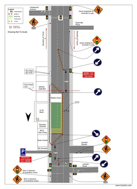 Collection of Site Traffic Management Plan Template Image ...