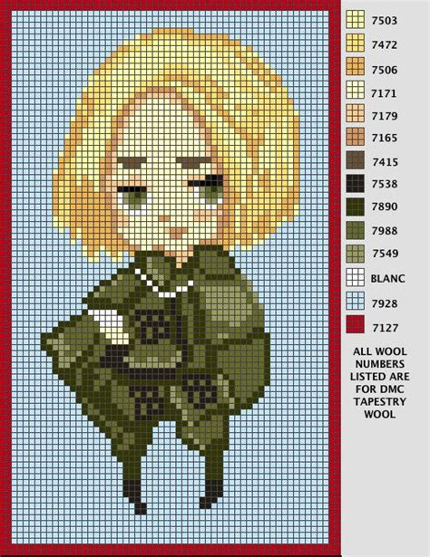 anime perler bead patterns axis power anime poland perler bead patterns to do