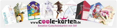 Motorradhandel Gutscheincode by Coole Karten De Kreative Gutscheinkarten Mit Stil