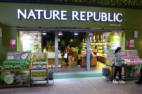 Harga Nature Republic Di Mall Kokas nature republic wikiwand