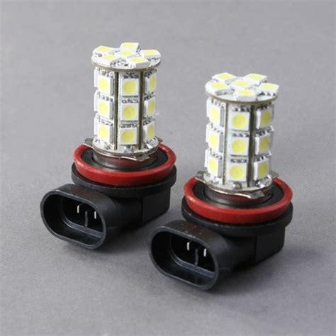 H8 Led Fog Light Bulb Led Bulbs H8 Led Autols H8 Leds Fog Lights H8