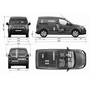 Citroen Berlingo II Van • Dane Techniczne AutoCentrumpl
