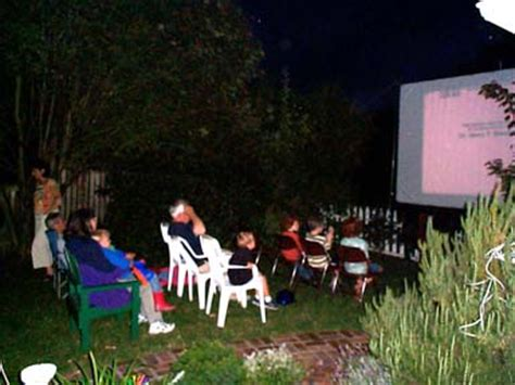 the backyard documentary 1000 images about backyard theaters on