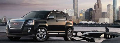 towing capacity gmc terrain suv towing capacity images