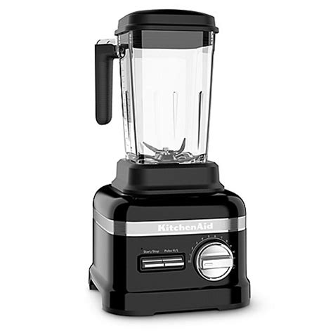 bed bath beyond blender kitchenaid 174 pro line 174 series blender bed bath beyond