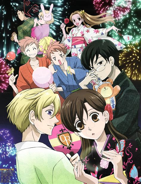 ouran high school host club ouran high school host club community