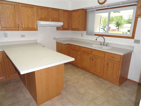 reface kitchen cabinets diy minimize costs by doing kitchen cabinet refacing