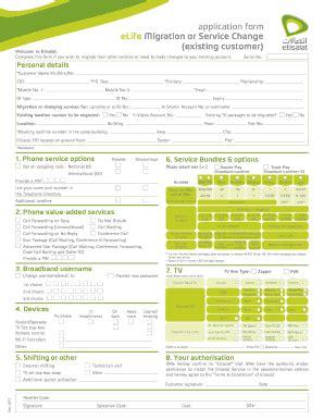 Etisalat Cancellation Letter Forms etisalat logo fill printable fillable blank pdffiller