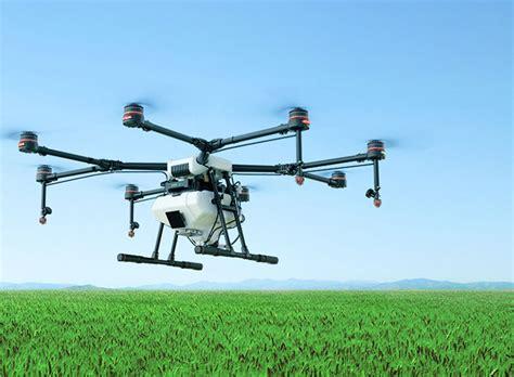 Dji Agras dji agras mg 1s drone for farmers robotic gizmos