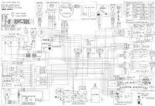 2002 polaris sportsman 500 wiring diagram 2002 wiring