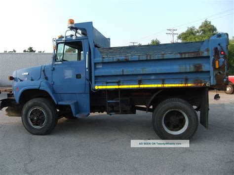 ford l8000 amazing pictures to ford l8000 cars