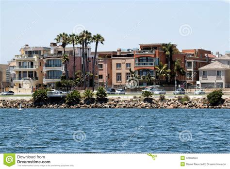 houses in southern california california houses stock photo image 42862654