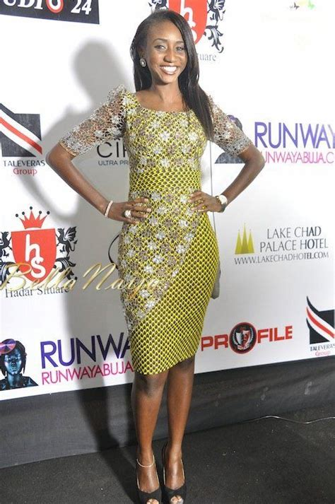 bella naija fashion show pinterest the world s catalog of ideas