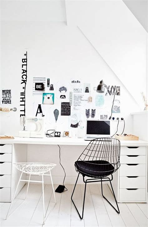 scandinavian home 50 stylish scandinavian home office designs digsdigs
